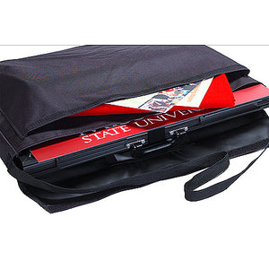 Voyager Carry Bag for Mini Table Top Display - Product View