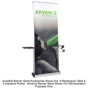 Banner Stand Accessory Kit 03