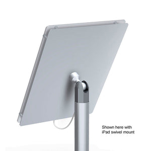 IPEC Eclipse Pro iPad/Galaxy Stand - Product View 6