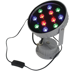 LED Blast Light - RGB