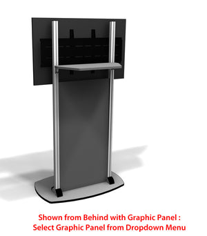 ex.plasma.1 Monitor Display Stand - Product View 3