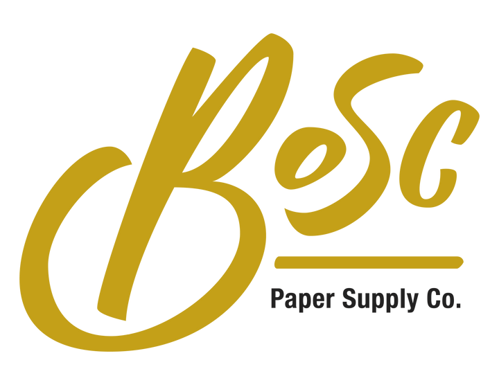 Bosc Paper Supply Co.