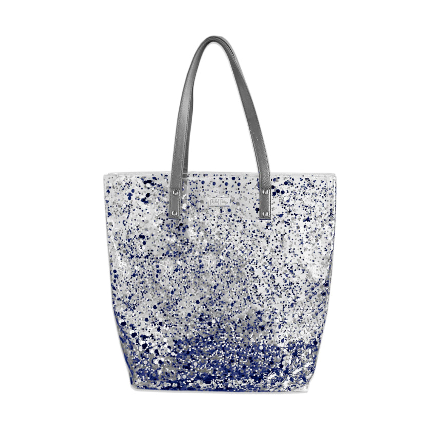 Cowboys Confetti Bucket Bag