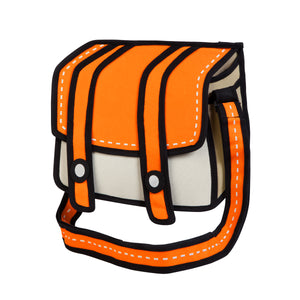 Cheese Shoulder Bag