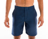 <b>Linen Shorts</b><br> Midnight Blue - QVINTO