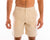 <b>Linen Shorts</b><br> Light Beige