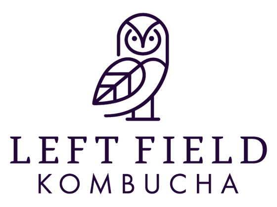 Left Field Kombucha