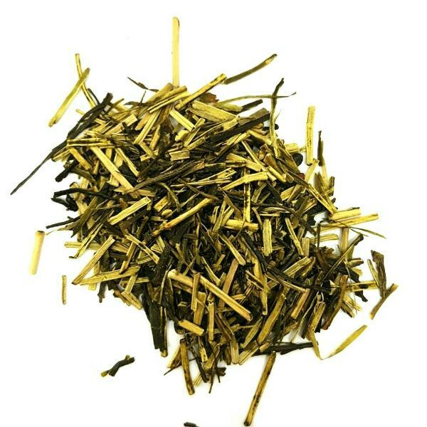 Sencha Green tea loose leaf