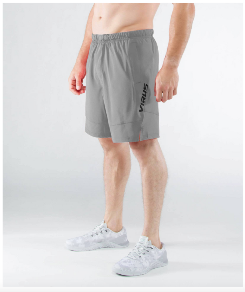 MEN'S ORIGIN ACTIVE SHORT (ST3) LIMITED EDITION GREY