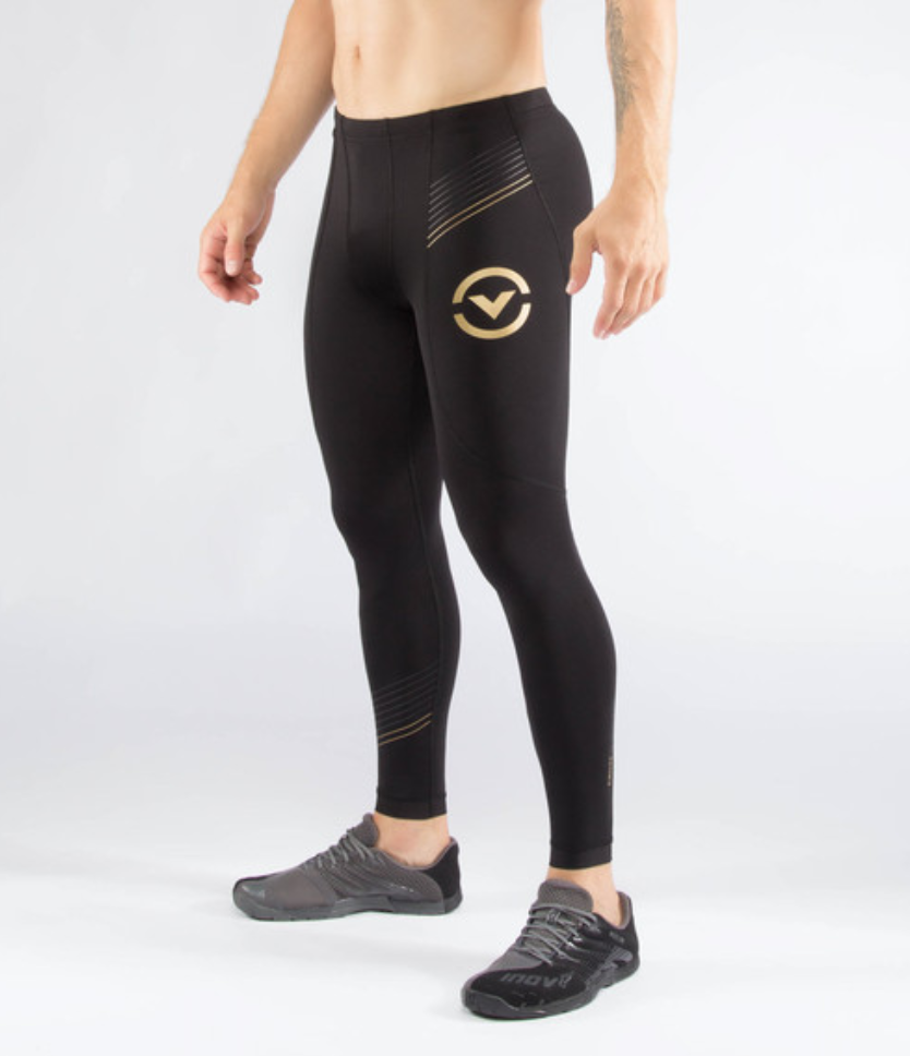BIOCERAMIC Compression V2 Tech Pants (Au9)