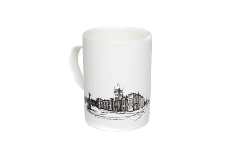 Stephen Farnan China Boxed Mug