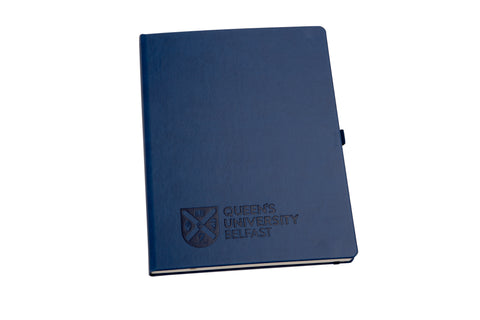 Queen's Large Notebook