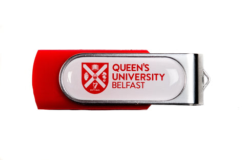 Red Crest 8Gb USB
