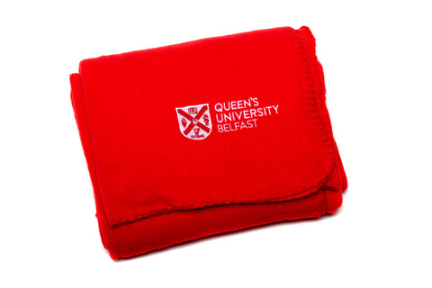 Queen's Fleece Blanket