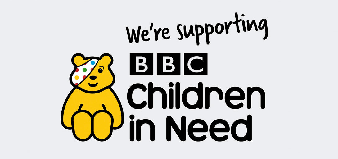 Announcement - Bathroom Village Half Marathon For BBC Children In Need