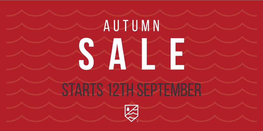 Autumn Sale Coming Soon