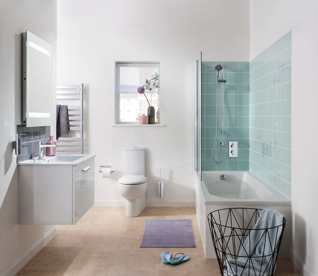 Beautiful bathrooms from the west country – BathroomVillage.com
