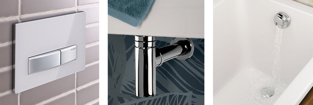 It's All in the Details - Bathroom Extras
