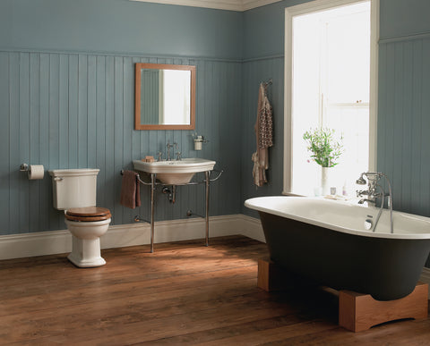 Imperial Freestanding Bath