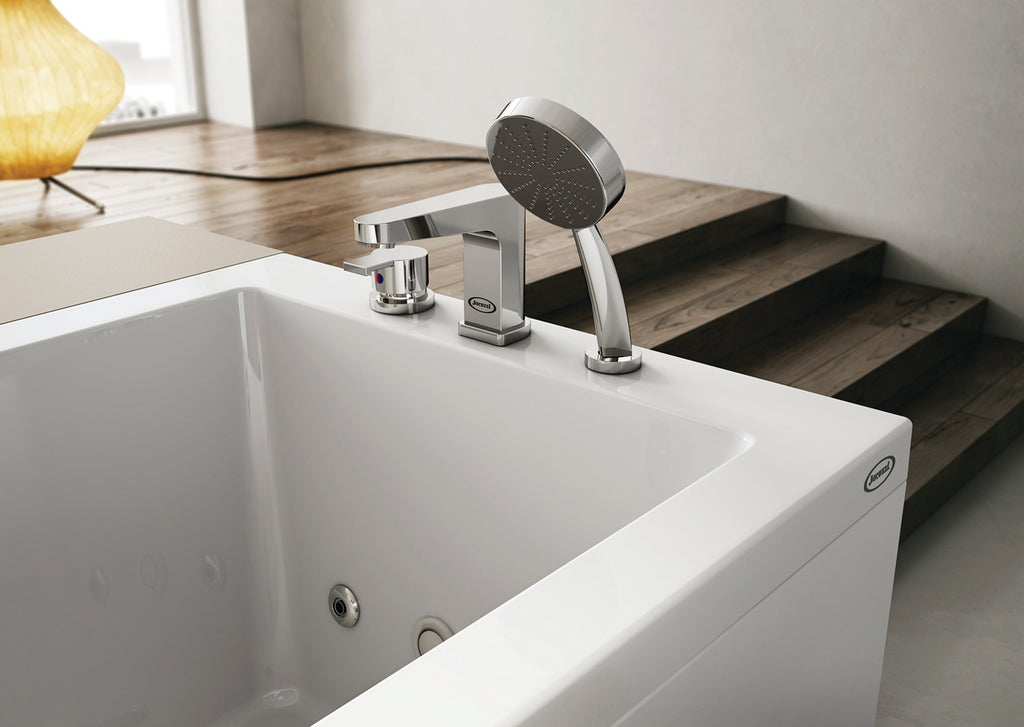 Jacuzzi – more than a whirlpool bath – BathroomVillage.com