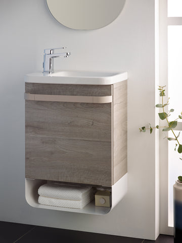 Sottini Turano Wall Mounted Vanity Unit