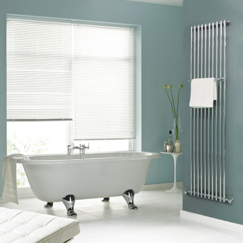 Vogue Ordinate Wall Mounted Towel Rail