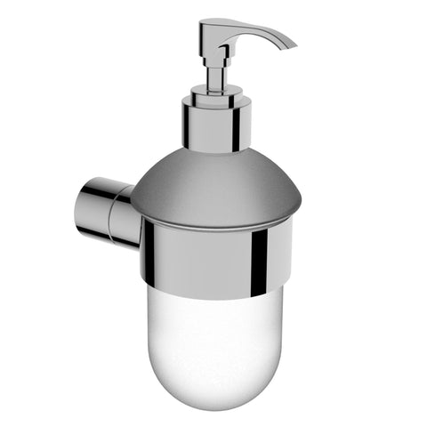 JTP Florence Soap Dispenser & Holder