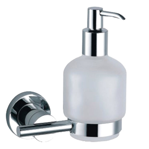 JTP Cora Soap Dispenser & Holder