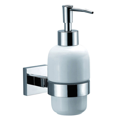 JTP Mode Soap Dispenser & Holder