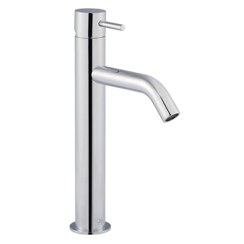 JTP Florence Single Lever Tall Basin Mixer Tap