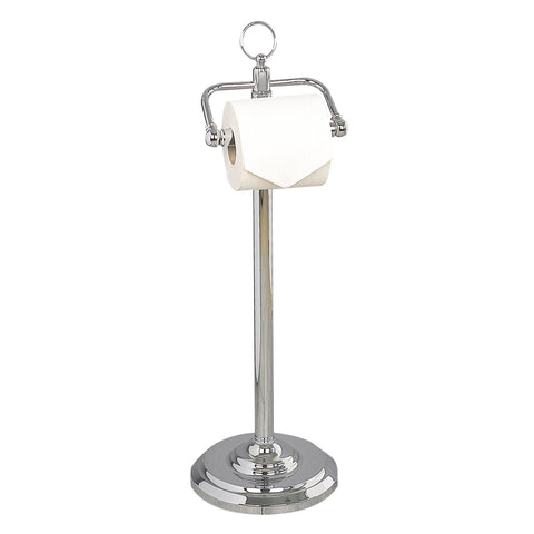 Miller Classic Free Standing Toilet Roll Holder