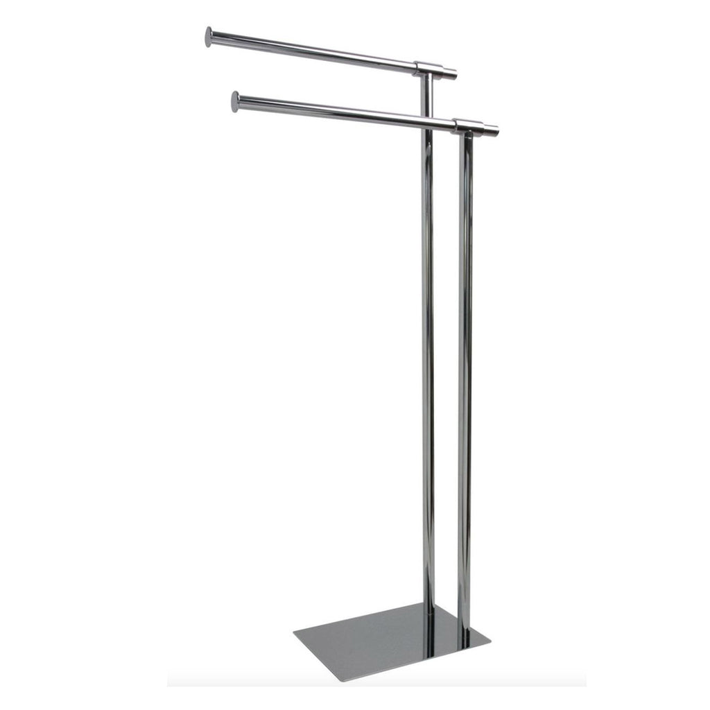 Miller Classic Free Standing Towel Holder -