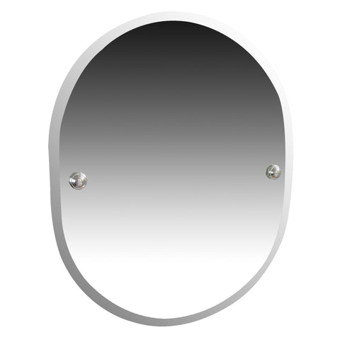 Miller Richmond Wall Mounted Mirror