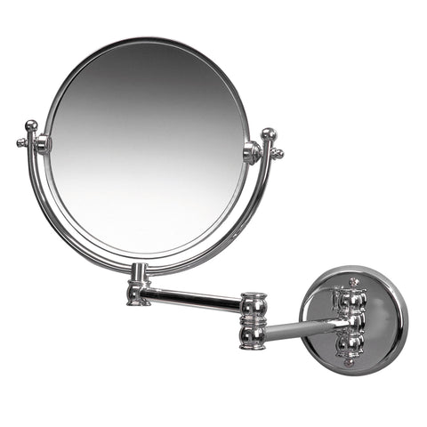 "Miller Classic 8"" Double Arm Mirror"