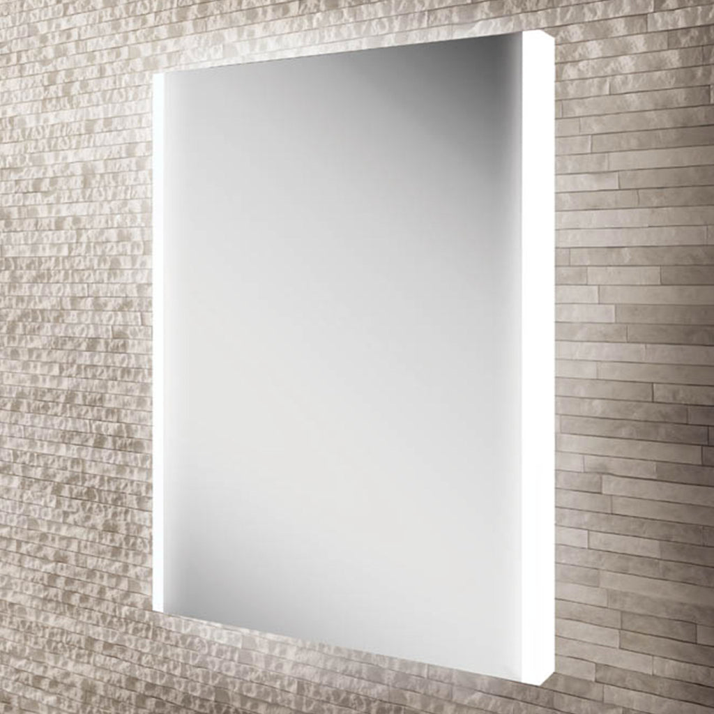 HiB Connect 60 LED Bluetooth Mirror 60 x 80cm -