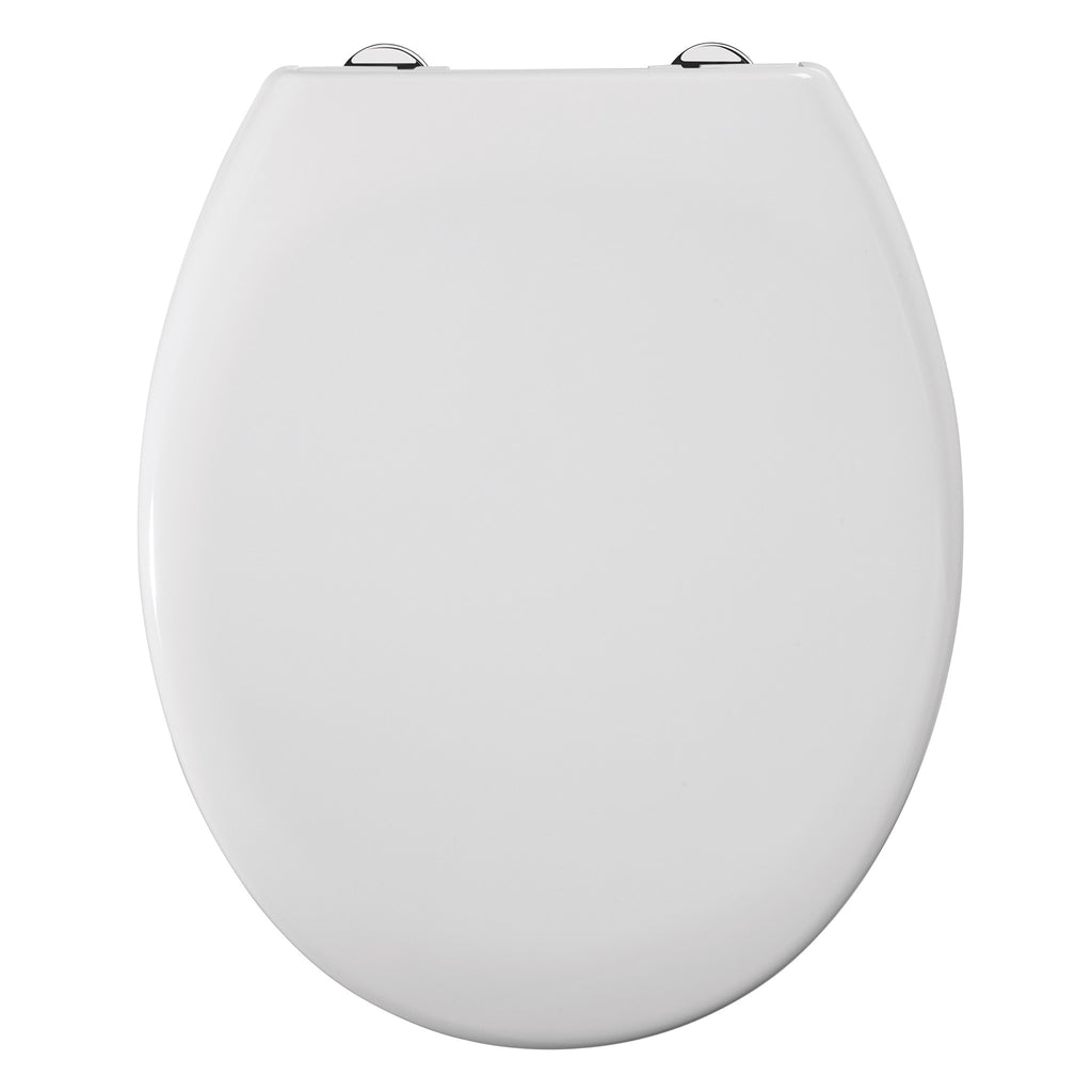 Roper Rhodes Neutron Soft Close Toilet Seat -