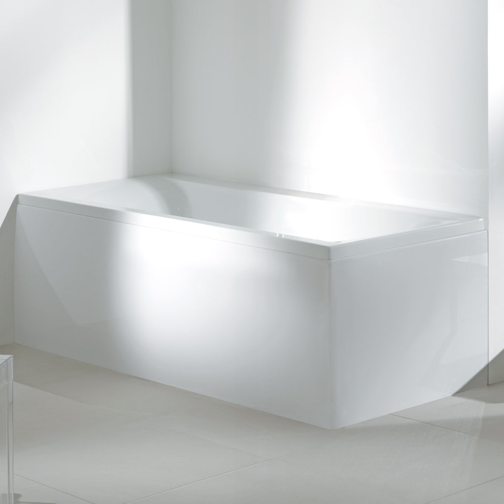 Adamsez Brio Single Ended Bath 1700 x 750mm -