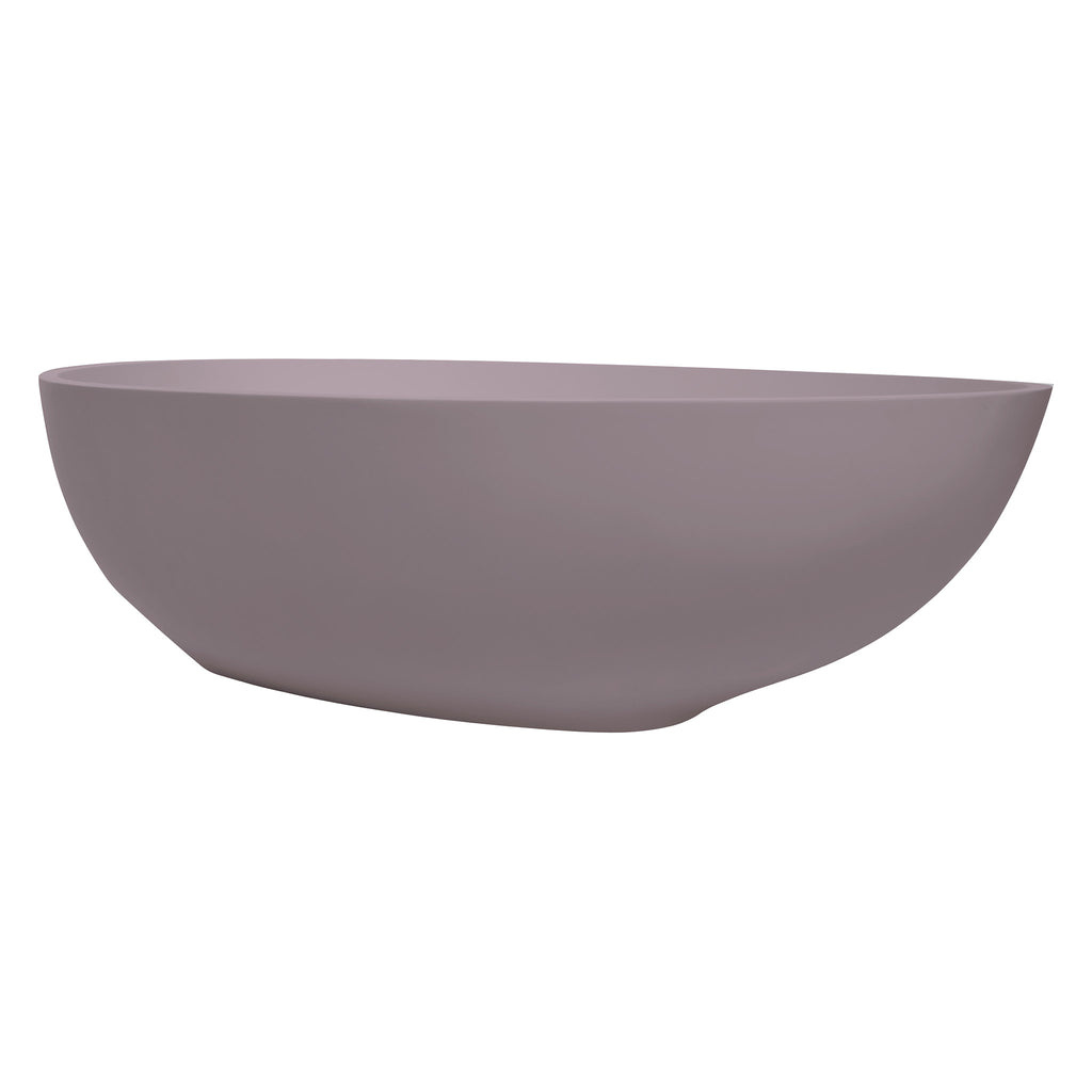 BC Designs Gio Double Ended Bath 1645 x 935mm -