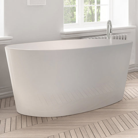 BC Designs Sorpressa Double Ended Bath 1510 x 760mm