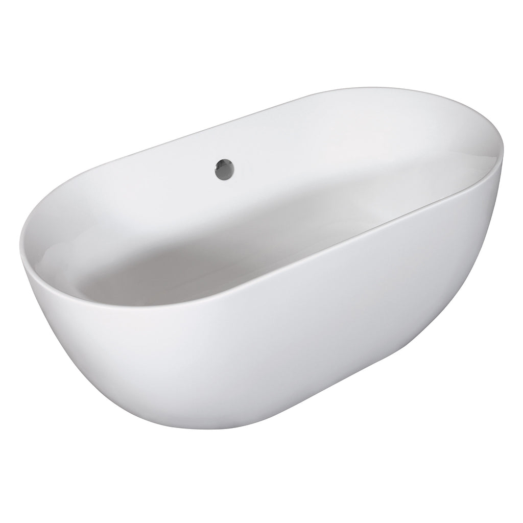 BC Designs Dinkee Double Ended Bath 1500 x 780mm -