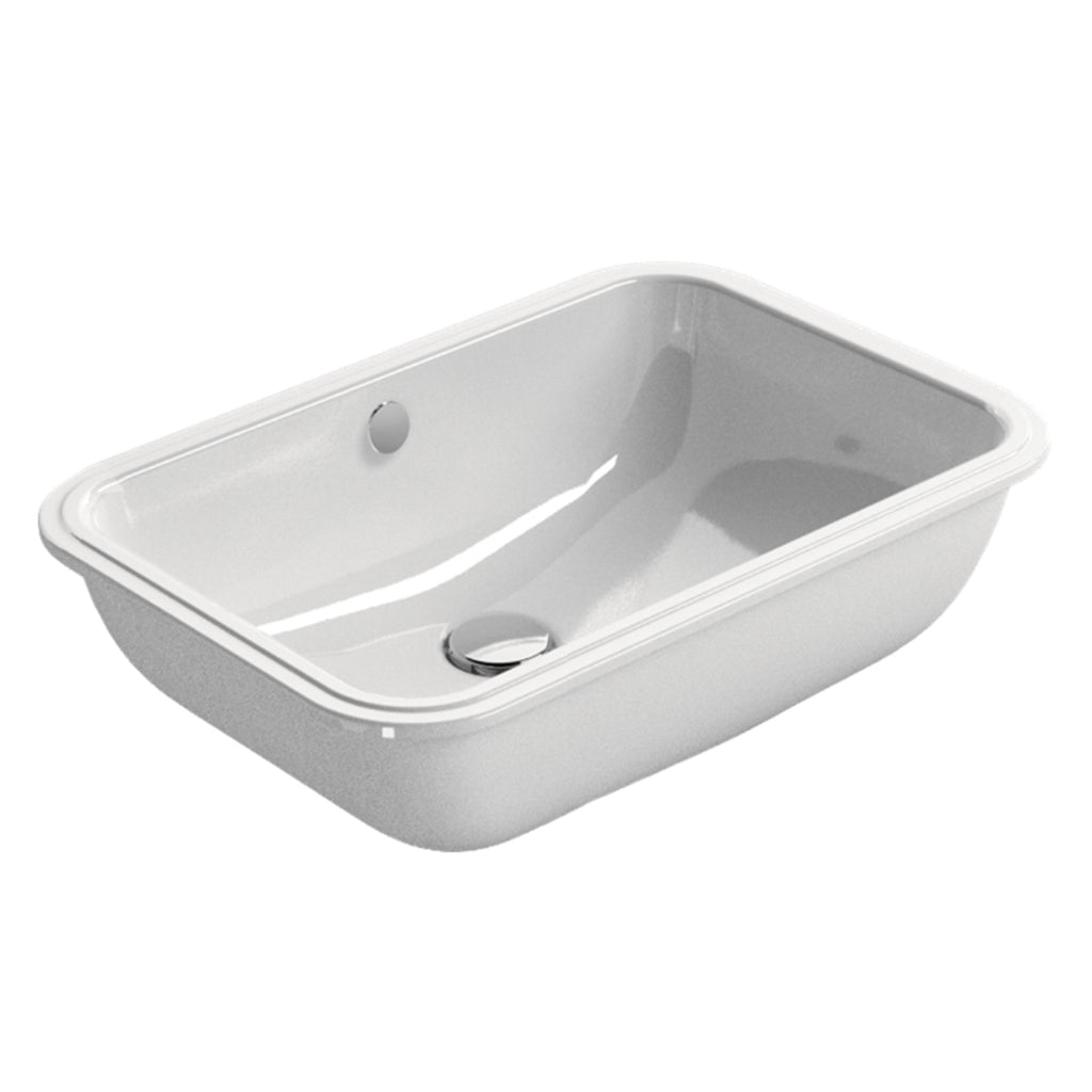 GSI Classic 550 x 380mm Under-Mounted Washbasin -