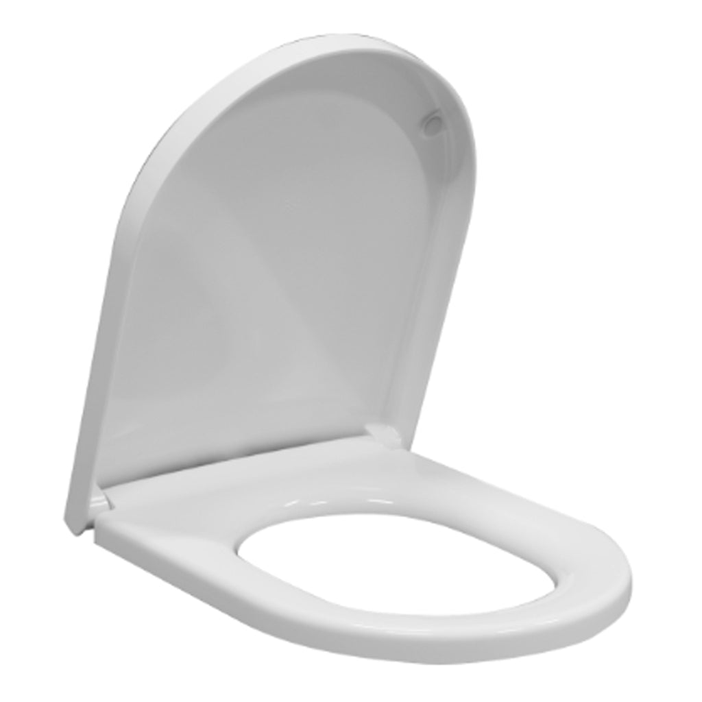 GSI Soft Close Toilet Seat -
