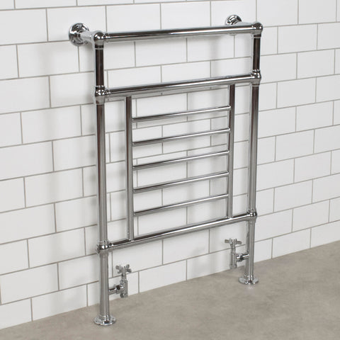 Unity Elizabeth Heated Towel Rail