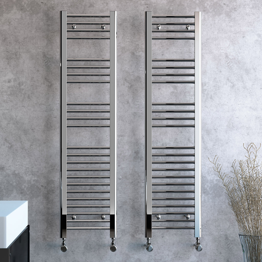 Radox Premier Flat Heated Towel Rail -