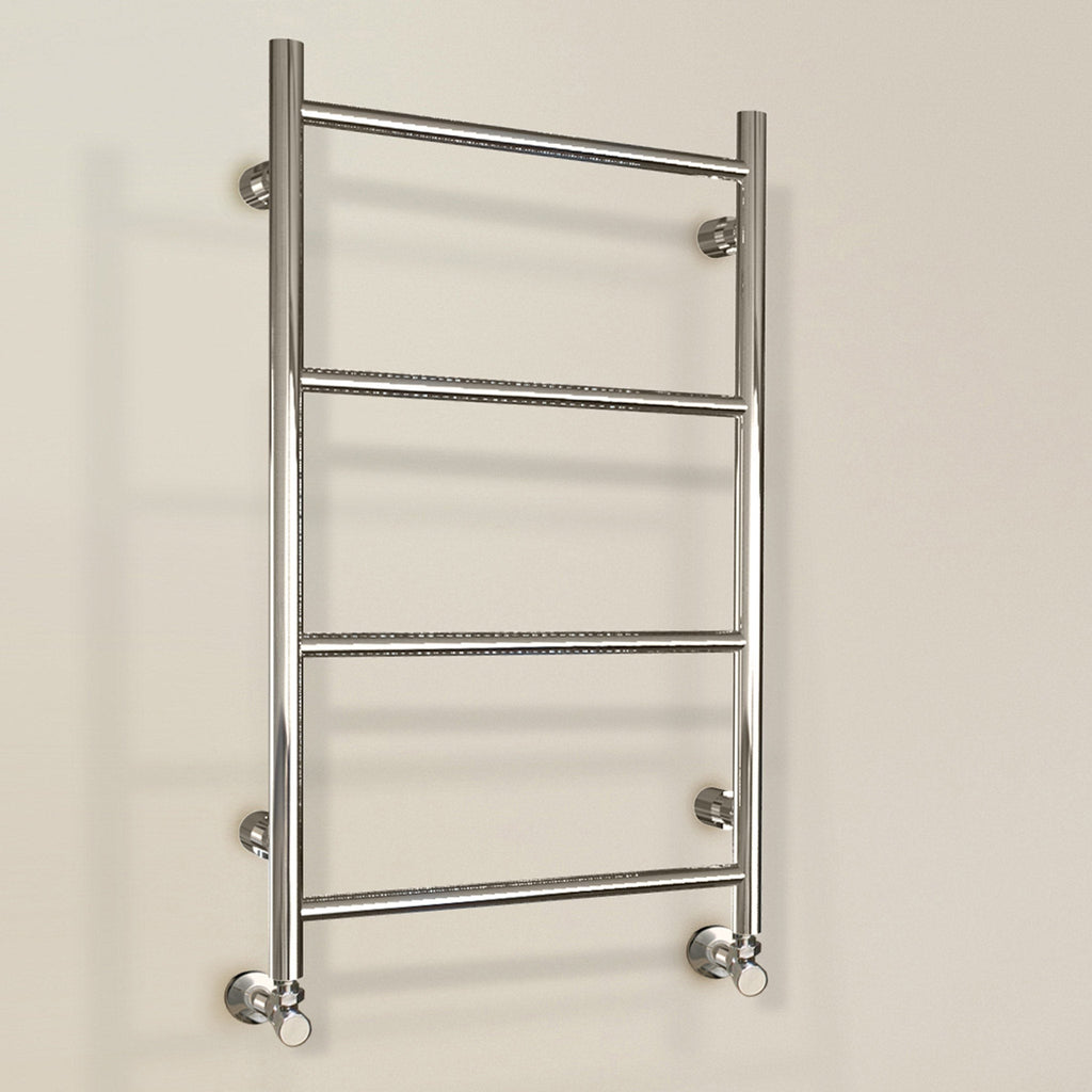 Vogue Pure Wall Mounted Towel Rail -