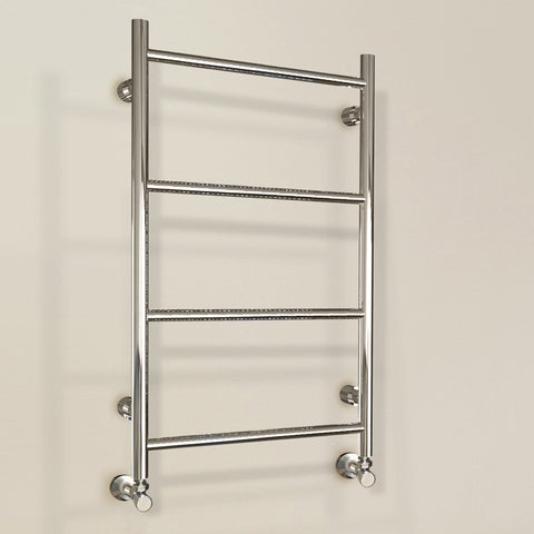 Vogue Pure Wall Mounted Towel Rail