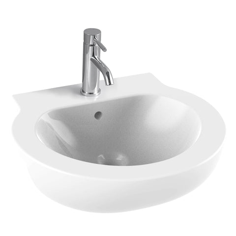 Unity Zone 540 Semi-Recessed Basin