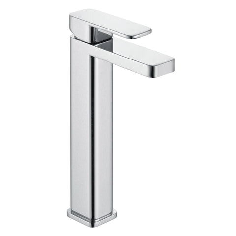 Unity Richmond Tall Basin Mixer Tap & Waste