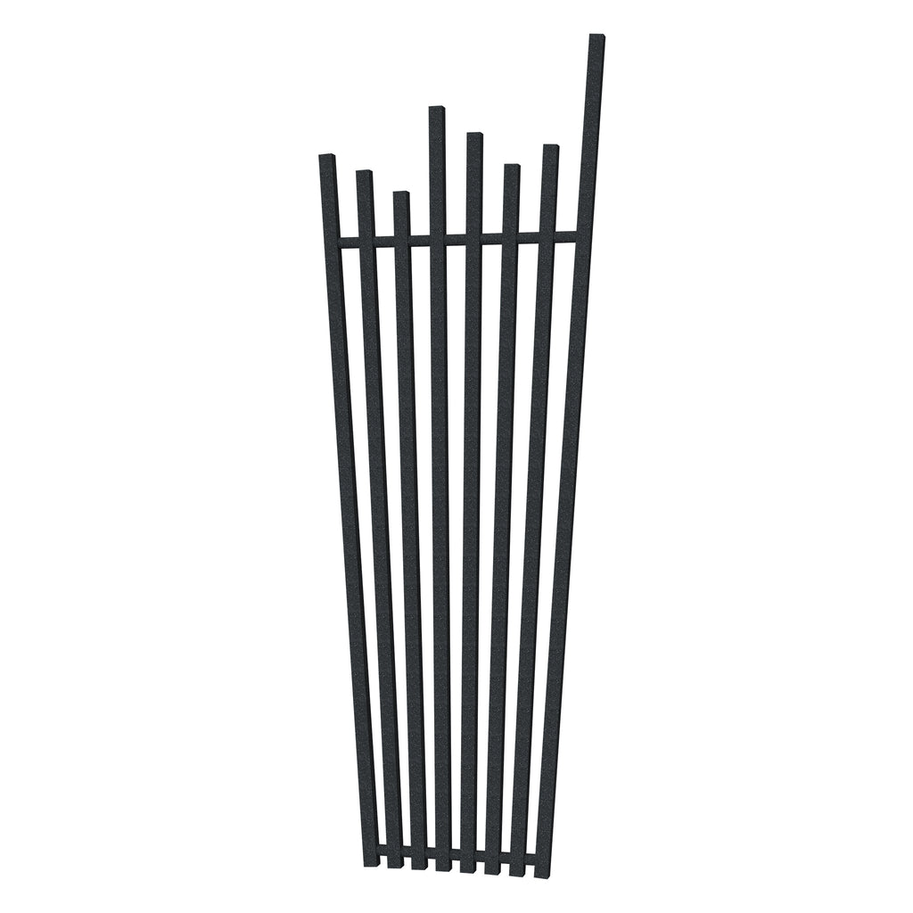 Radox Manhattan Heated Towel Rail -
