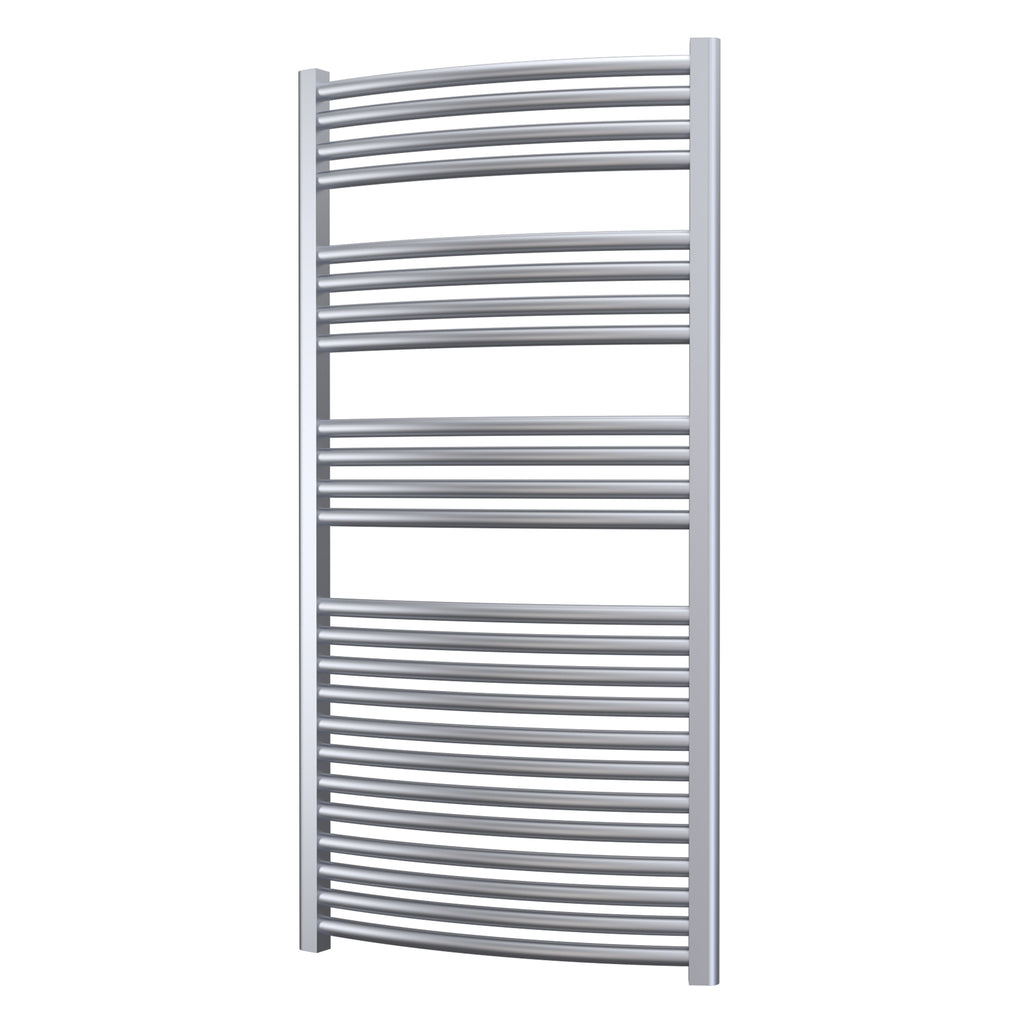 Radox Premier Curved Heated Towel Rail -